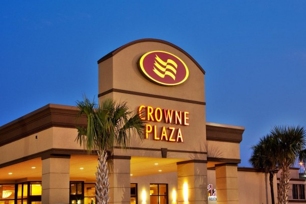 Hotel Crowne Plaza NEW ORLEANS-AIRPORT