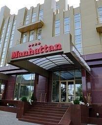 Hotel Manhattan Манхэттен