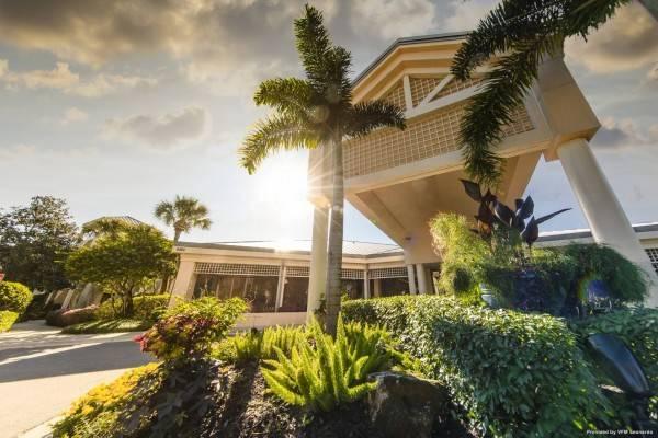 Hotel Marriott's Royal Palms