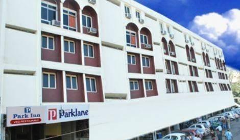 Park Lane Hotel - Secundrabad