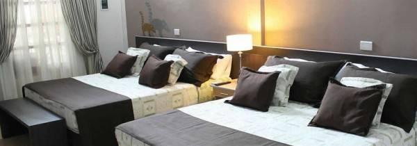 Hotel Akwati Suites Iguazú