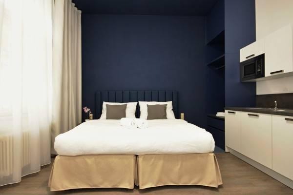 Hotel Alveo Suites