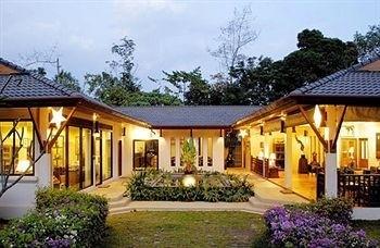 Hotel Rising Sun Residence