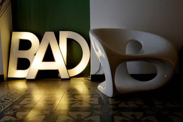 Hotel BAD bed&breakfast&design