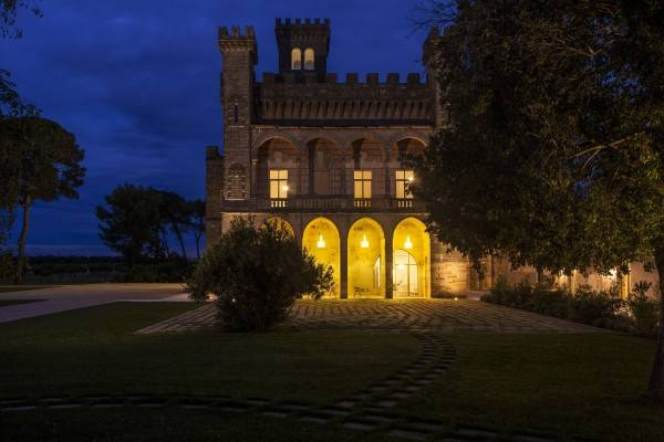 Hotel Vinilia Wine Resort