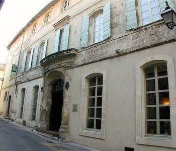Hotel Du Musée