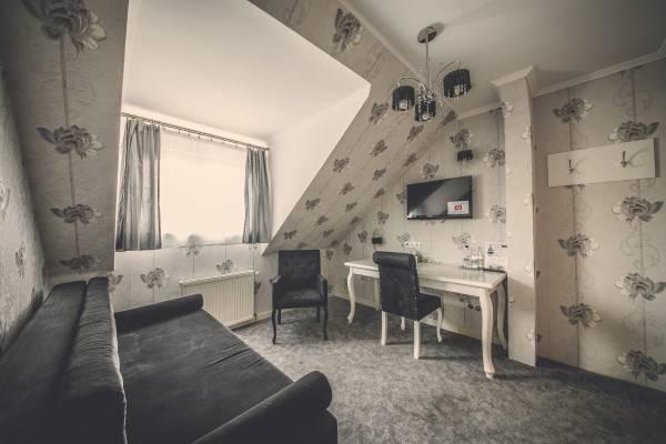 Minihotel Zajazd
