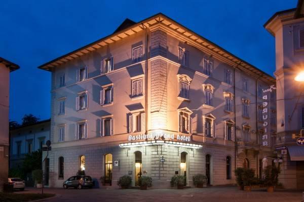 Bastiani Grand Hotel