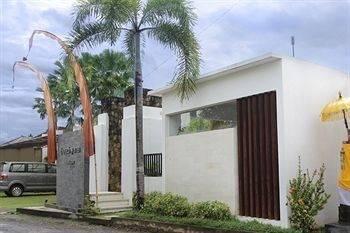 Hotel The Adnyana Villas & Spa