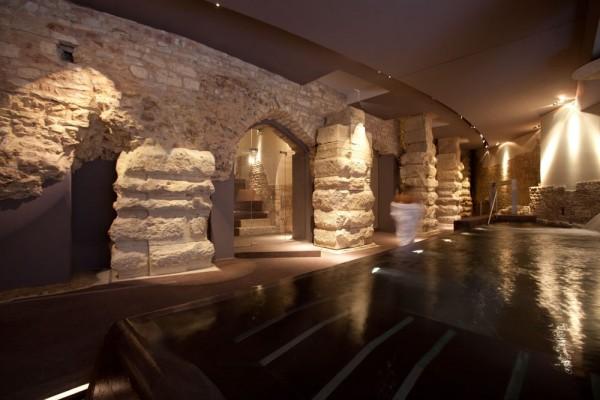 Hotel Nun Assisi Relais Spa Museum
