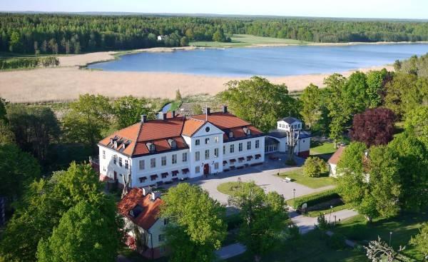 Hotel Stjärnholms slott