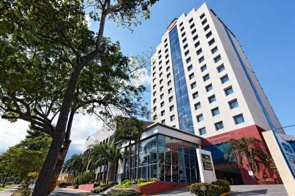 Hotel Crowne Plaza SAN PEDRO SULA