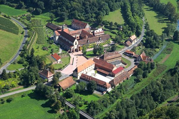 Schloss Bronnbach Klosterhotel