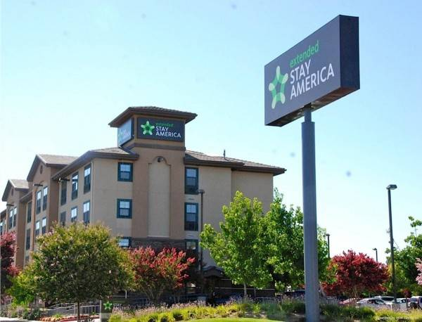 Hotel Extended Stay America Northrid
