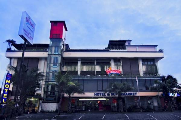 Nirmala Hotel and Convention Centre