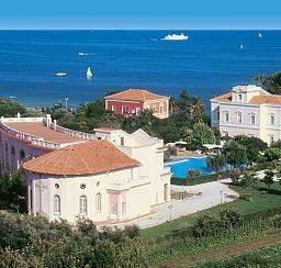 Hotel Villa Irlanda