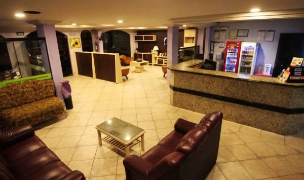 Tres Fronteiras Hotel