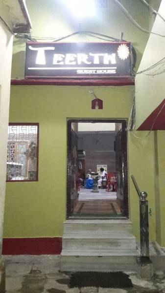 Hotel Teerth Guest House