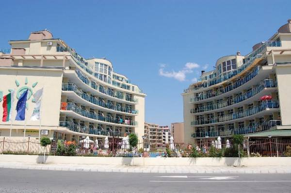 Hotel Julia Family Apartments
