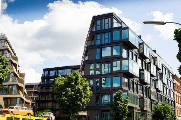 Wilde Aparthotels Berlin Checkpoint Charlie