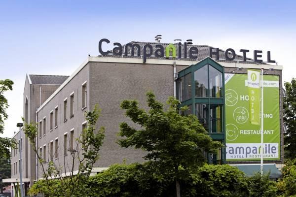Hotel Campanile - Zwolle