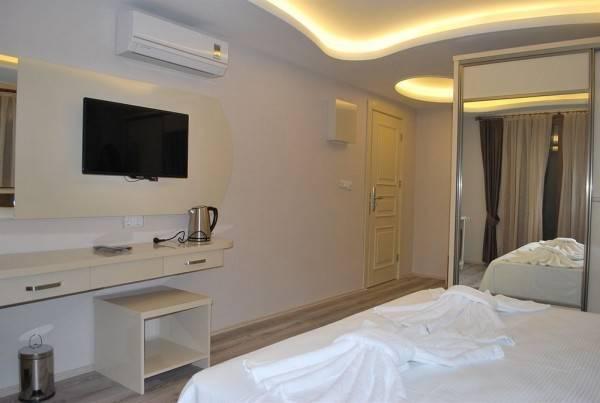 Hotel Funda Otel Göcek