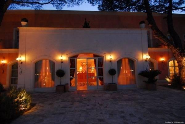 Hotel Villa San Martino