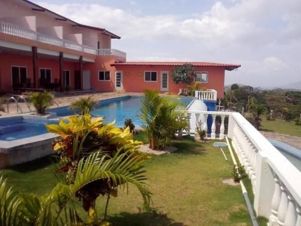 Hotel Cielo de Panama