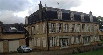 Hotel Le Château de Christina