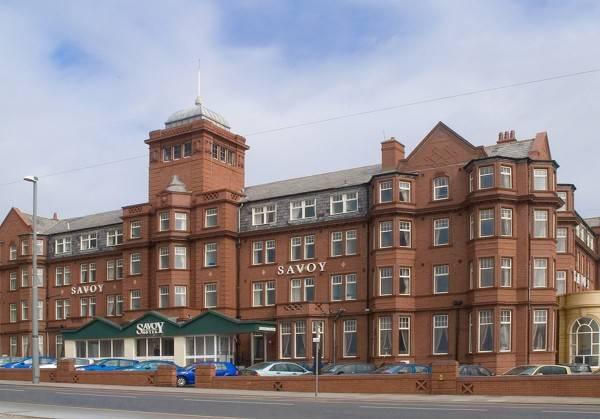 Savoy Britannia Hotel