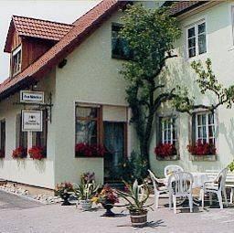 Hotel Hirsch Landgasthof