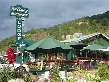 Hotel The Gateway Restaurant & Lodge