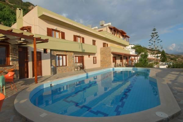Hotel Ostria Apartments