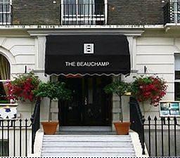 The Beauchamp A Grange Hotel