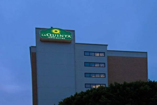 La Quinta Inn Ste LAX