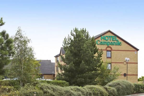 Hotel Campanile Dartford South East of London