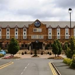 Hotel Village Birmingham Dudley