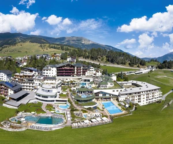 Hotel Wellness-Residenz SCHALBER
