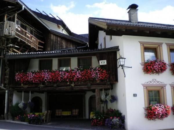 Hotel Bauernhof Schimpfösslhof