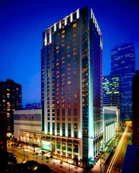 Hotel Grand Hyatt Seattle