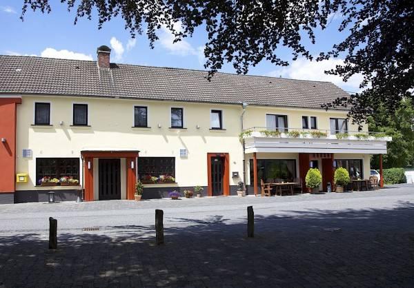 Hotel Zur Erholung Landgasthof