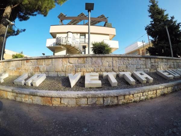 La Vetta Europa Hotel