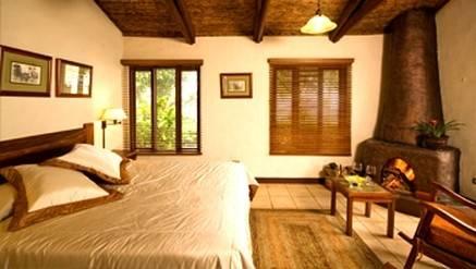 VILLA BLANCA CLOUD FOREST HOTEL-SAN RAMO