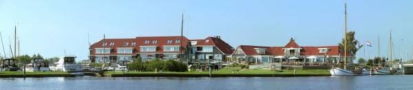 Hotel Galamadammen
