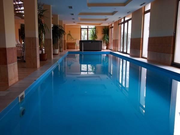 Hotel Dorina Wellness Apartman