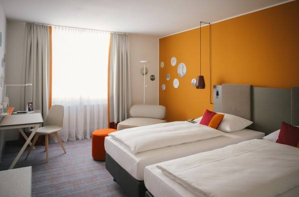Hotel Vienna House Easy Wuppertal