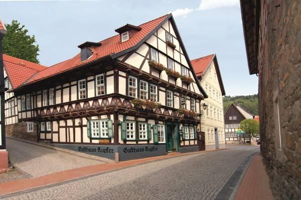 Hotel Gasthaus Kupfer