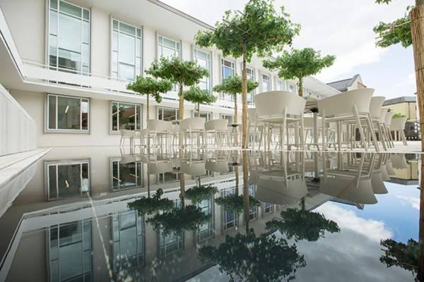 Hotel Burkardushaus Tagungszentrum am Dom