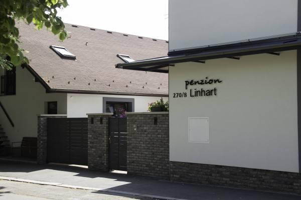 Hotel Penzion Linhart