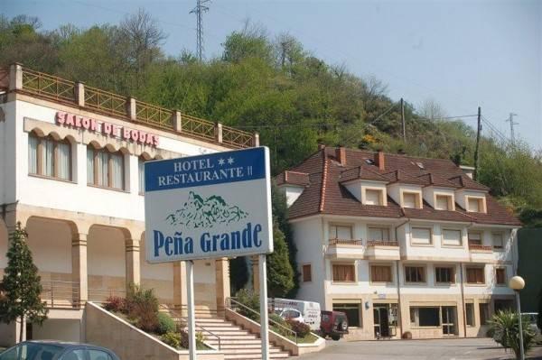 Hotel Peñagrande